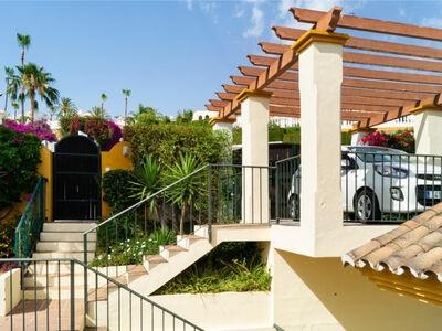 Hacienda Andaluz, Location Villa à Calahonda - Photo 26 / 34