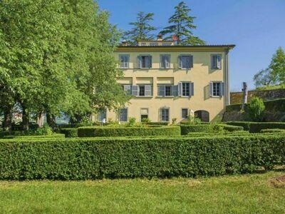 Nicoletta, Villa 16 personnes à Montecatini Terme