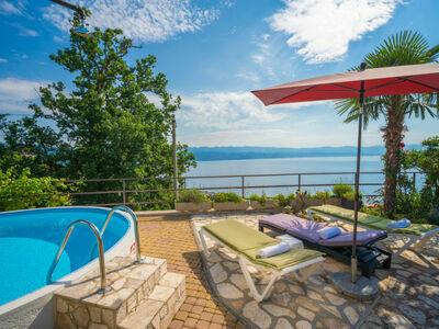 Villa More, Location Maison à Lovran Tulisevica - Photo 5 / 47