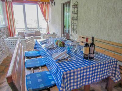 Villa More, Location Maison à Lovran Tulisevica - Photo 39 / 47