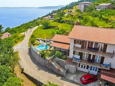 Villa More, Location Maison à Lovran Tulisevica - Photo 45 / 47
