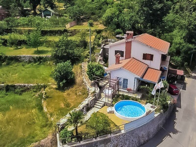 Villa More, Location Maison à Lovran Tulisevica - Photo 46 / 47