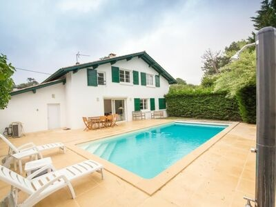 Thalassa, Villa 10 personnes à Anglet