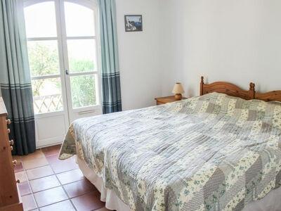 Les chênes, Location Villa à La Londe Les Maures - Photo 5 / 15