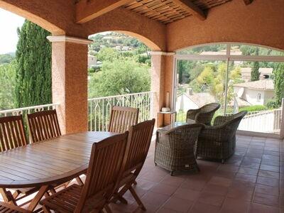 Les chênes, Location Villa à La Londe Les Maures - Photo 9 / 15