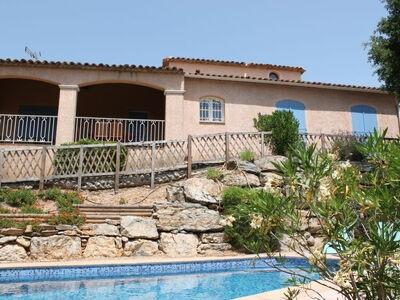 Les chênes, Location Villa à La Londe Les Maures - Photo 10 / 15
