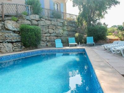 Les chênes, Location Villa à La Londe Les Maures - Photo 12 / 15