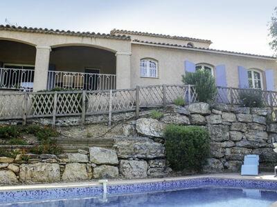 Les chênes, Location Villa à La Londe Les Maures - Photo 14 / 15