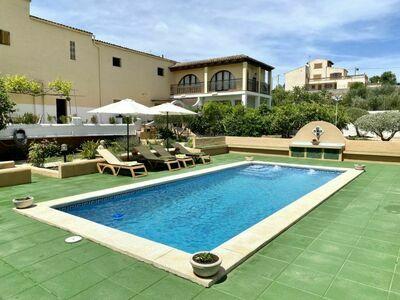 Miro, Maison 4 personnes à Vilafranca