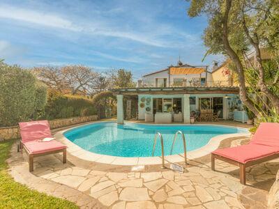 Surphinia, Villa 8 personnes à Bari Sardo