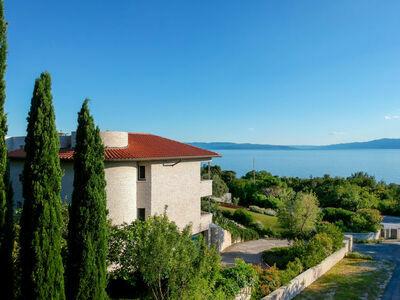 Kamik, Villa 8 personnes à Rijeka