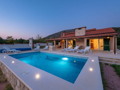 Villa Dea, Maison 6 personnes à Trogir