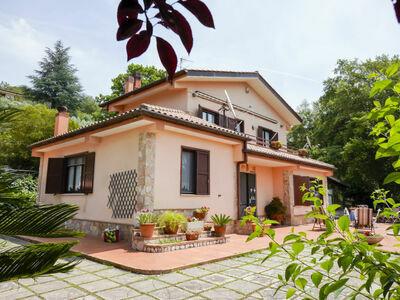 Sunny home, Villa 10 personnes à Itri