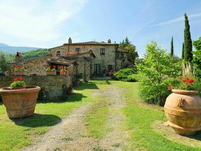 Poggio Velluto, Gite 13 personnes à Castel del Piano