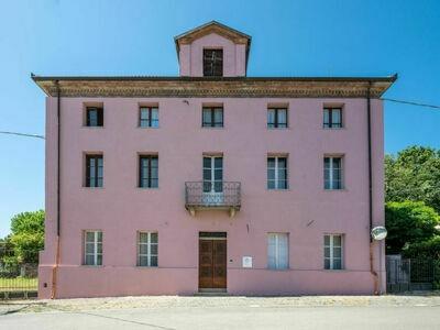 Mariscotti, Gite 9 personnes à Cassine
