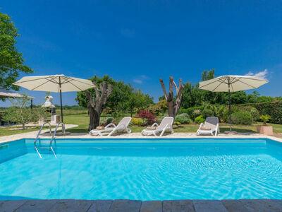 Villa Renzo, Location Maison à Buje Plovanija - Photo 5 / 46