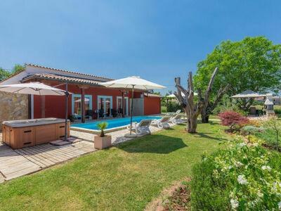 Villa Renzo, Location Maison à Buje Plovanija - Photo 6 / 46