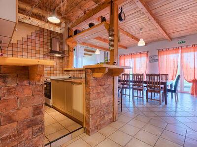 Villa Renzo, Location Maison à Buje Plovanija - Photo 10 / 46