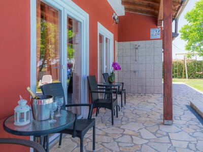 Villa Renzo, Location Maison à Buje Plovanija - Photo 12 / 46