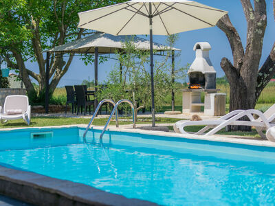 Villa Renzo, Location Maison à Buje Plovanija - Photo 17 / 46