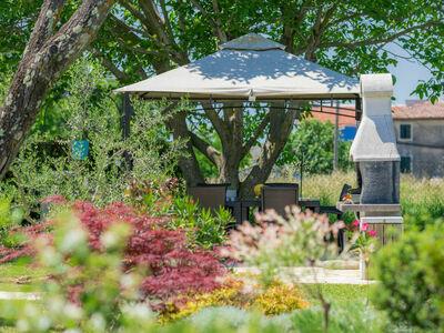 Villa Renzo, Location Maison à Buje Plovanija - Photo 19 / 46