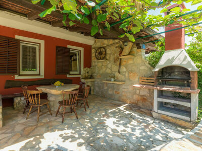 Villa Renzo, Location Maison à Buje Plovanija - Photo 41 / 46