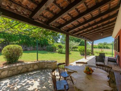 Villa Renzo, Location Maison à Buje Plovanija - Photo 42 / 46