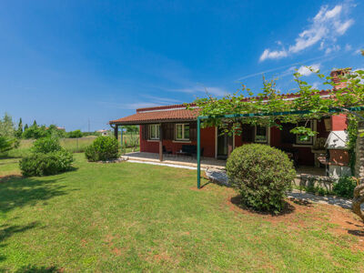 Villa Renzo, Location Maison à Buje Plovanija - Photo 45 / 46