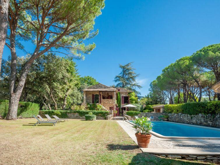 La Réalière, Location Maison à Ménerbes - Photo 0 / 32