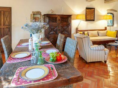 La Réalière, Location Maison à Ménerbes - Photo 10 / 32