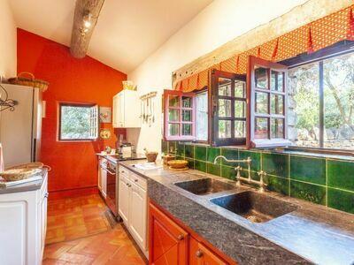 La Réalière, Location Maison à Ménerbes - Photo 11 / 32