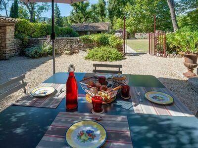 La Réalière, Location Maison à Ménerbes - Photo 23 / 32