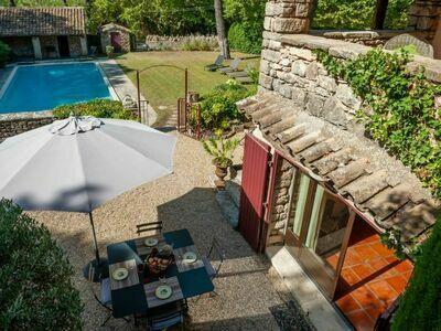 La Réalière, Location Maison à Ménerbes - Photo 24 / 32