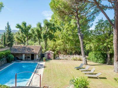 La Réalière, Location Maison à Ménerbes - Photo 28 / 32