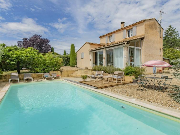 Les Iris, Location Maison à Roussillon - Photo 0 / 13