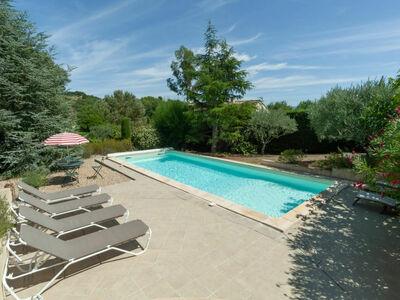Les Iris, Location Maison à Roussillon - Photo 4 / 13