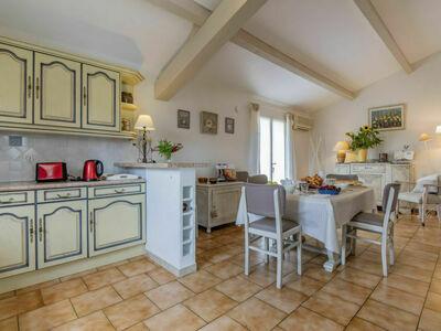 Les Iris, Location Maison à Roussillon - Photo 6 / 13