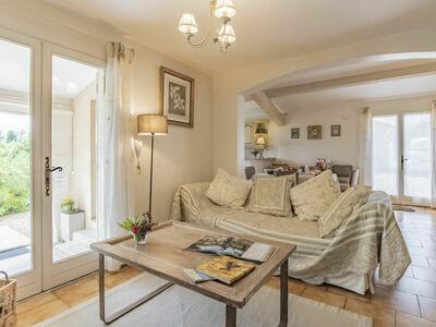 Les Iris, Location Maison à Roussillon - Photo 7 / 13