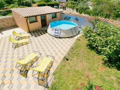 Marinella, Villa 6 personnes à Marina Pietrasanta