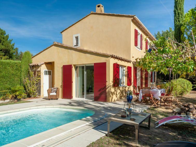 Mas de L'Oulivier, Location Maison à Roussillon - Photo 0 / 16