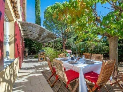 Mas de L'Oulivier, Location Maison à Roussillon - Photo 1 / 16