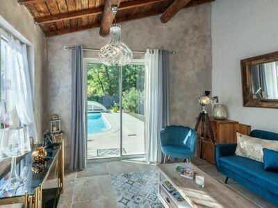 Mas de L'Oulivier, Location Maison à Roussillon - Photo 2 / 16