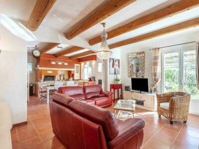 Mas de L'Oulivier, Location Maison à Roussillon - Photo 10 / 16