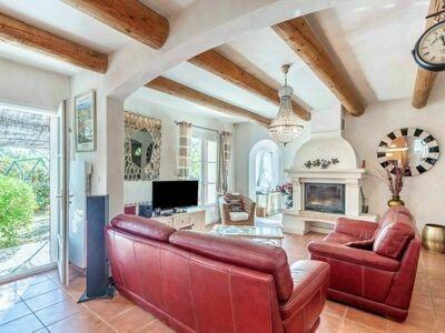 Mas de L'Oulivier, Location Maison à Roussillon - Photo 11 / 16