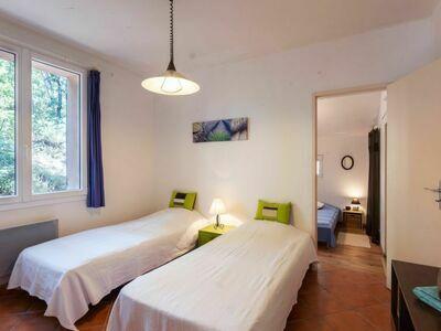 Les Ecureuils, Location Maison à Gordes - Photo 14 / 18
