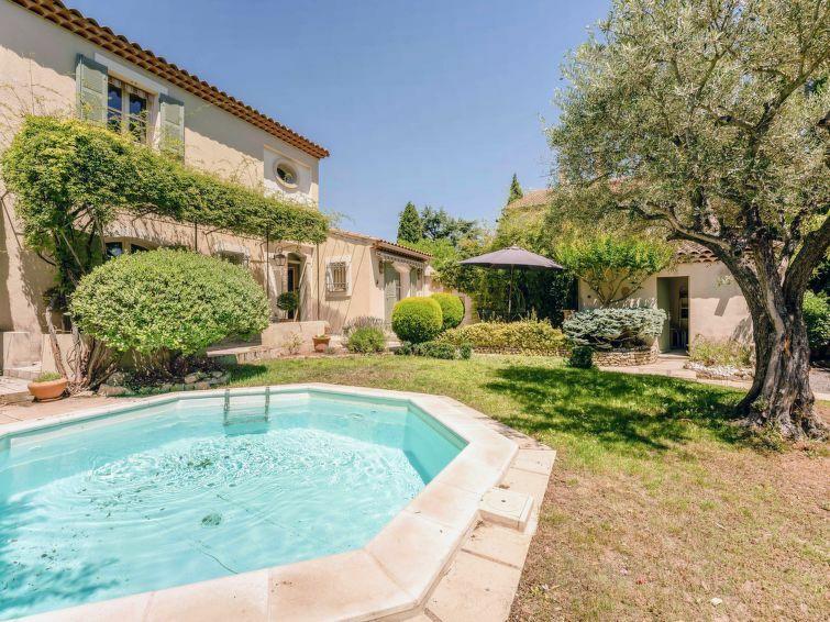 La Noria, Location Maison à Carpentras - Photo 0 / 13