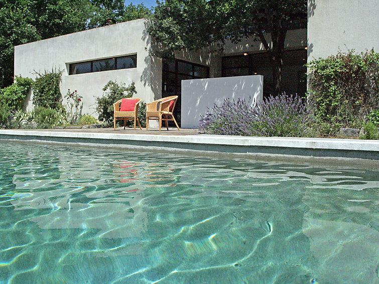 Villa Isabelle, Location Maison à Saignon - Photo 0 / 11