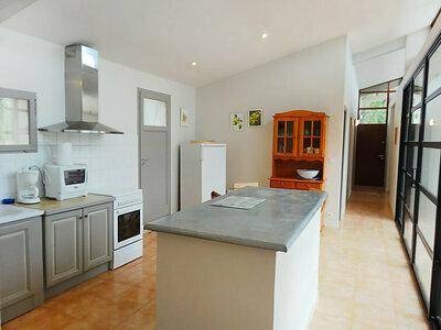 Villa Isabelle, Location Maison à Saignon - Photo 1 / 11