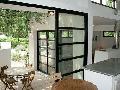 Villa Isabelle, Location Maison à Saignon - Photo 2 / 11