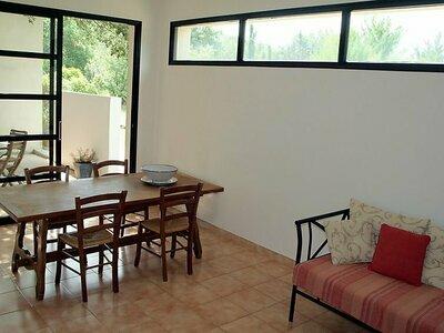 Villa Isabelle, Location Maison à Saignon - Photo 3 / 11